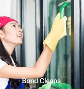 Bond Cleans